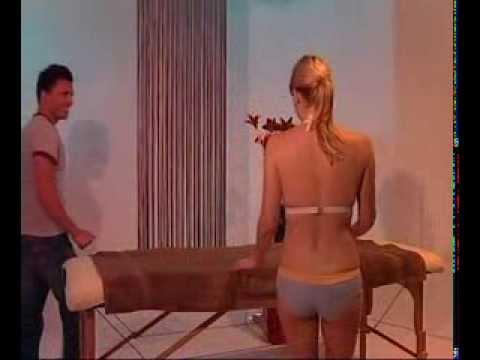 Nude erotic massage atlanata