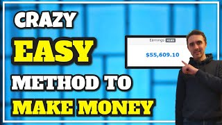 Incredibly EASY Way T๐ Earn Money Online [Step By Step]
