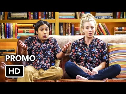 "The Big Bang Theory 10x19 Promo ""The Collaboration Fluctuation"" (HD)"