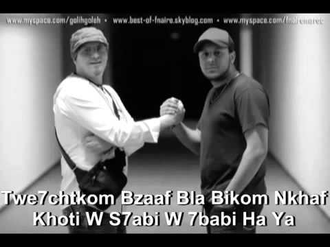 cheb bilal et fnaire 2009 mp3