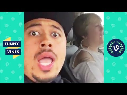 TRY NOT TO LAUGH - The Best Funny Vines Videos of All Time Compilation #42 | RIP VINE February 2019