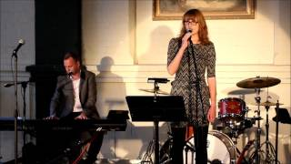 Will you still love me tomorrow? performed by Steph Richardson and Josh Roots