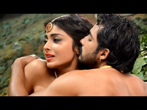 chandra trailer prem kumar shriya saran hot ganesh