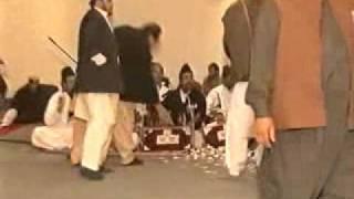 Pir Syed Ghulam Moin ul Haq & Syed  Ghulam Hasam ud din, Golra Sharif, Niji Mehfile Sama, Dera Ghosia Mehria Golra Sharif Qawali Part 17