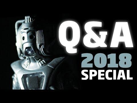 Cyberleader1010 Q&A (2018 Special)