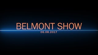 TCI: Belmont Stakes preview - 06/08/2017