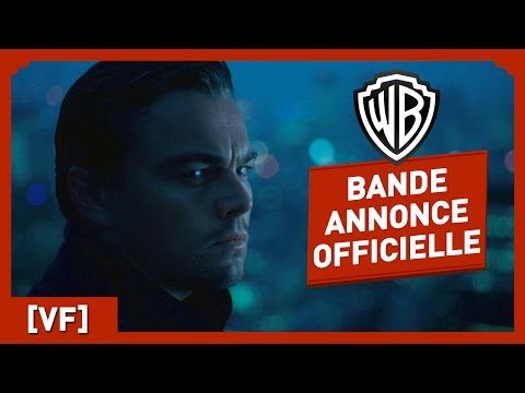 INCEPTION - Bande Annonce Officielle 2 (VF) - Leonardo DiCaprio / Christopher Nolan