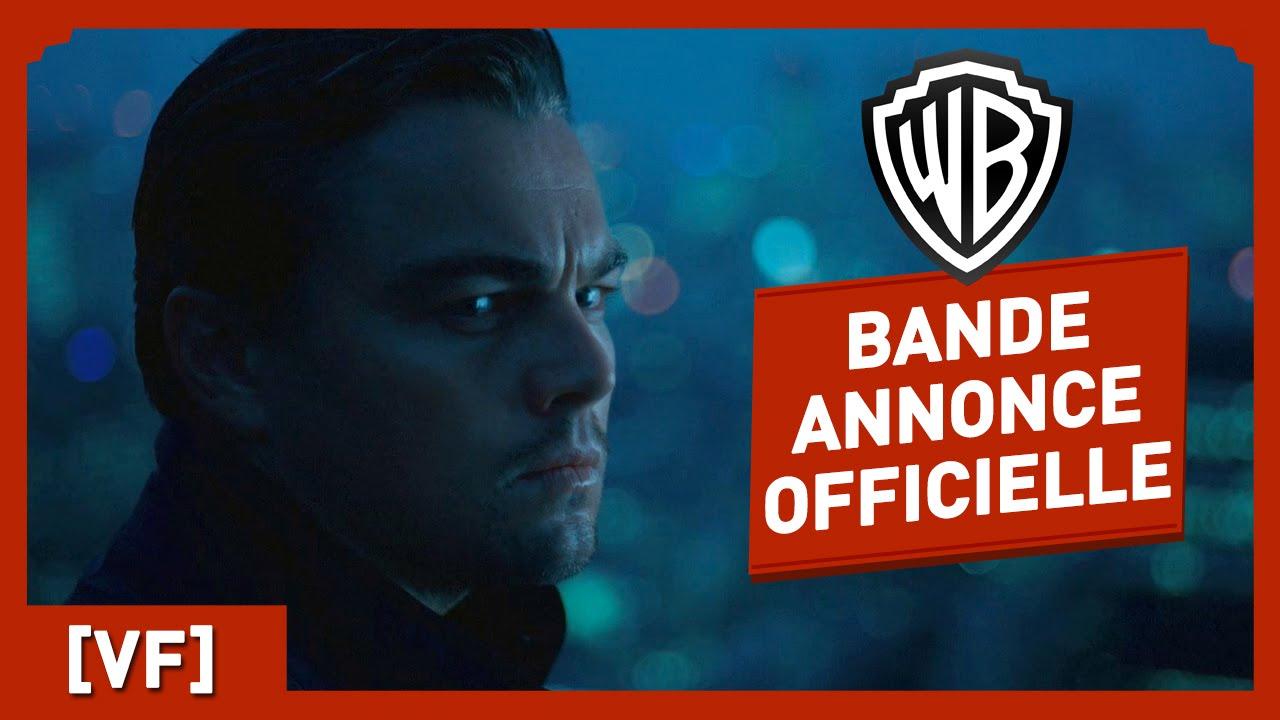 Leonardo DiCaprio / Christopher Nolan