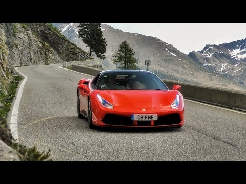 This Is Why The 488 Is The World's Best Supercar
