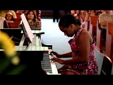 Piano Teachers in Brooklyn - Kathryn Brickell Music