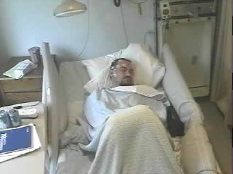 2002 Nocturnal Seizure