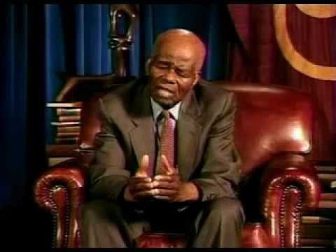 Mhenga John Henrik Clarke - A Great and Mighty Walk [1996]