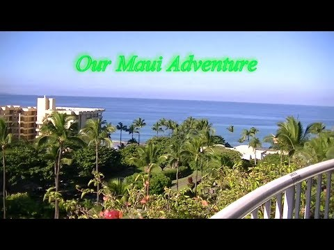Our Maui Adventure