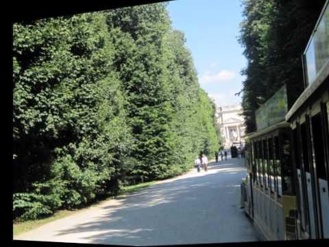 Chateau de Schonbrunn.mp4