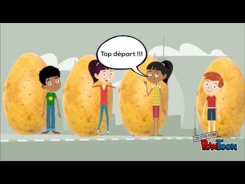 Troc patate