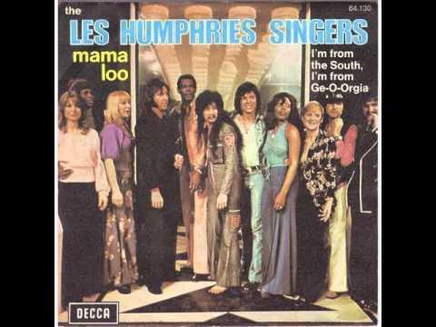 Les Humphries Singers - Mama Loo