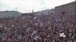 Lordi - Hard Rock Hallelujah (Live at the Market Square)