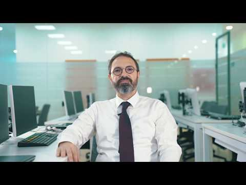 Dr. Levent Güntay | Financial Engineering and Risk Management Program