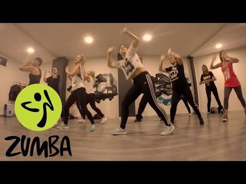 Zumba  Prince Royce - Back It Up ft Jennifer Lopez & Pitbull lyrics