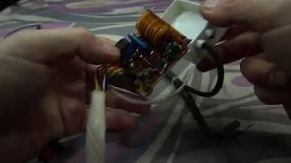 жөндеу қытай газ колонкалары электроника + сызбасы