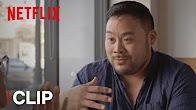 Ugly Delicious   Clip: Ali Wong and David Chang [HD]   Netflix - Продолжительность: 92 секунды
