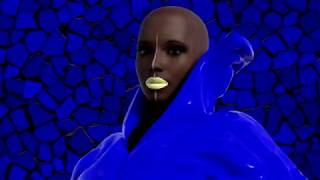 GLOBAL TALENTS DIGITAL   virtual show   Kim Zulu (ЮАР / South Africa)