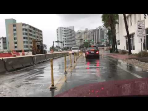Does the City of Miami Beach care about Venetian Causeway residents?