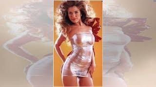 Crean pack de Gloria Trevi con los mejores desnudos de su juventud