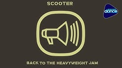Scooter  -  Back To The Heavyweight Jam (1999) [Full Album]