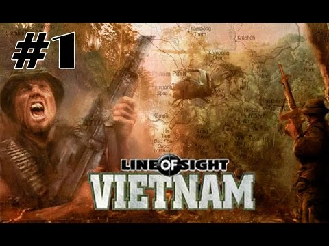 Вьетнам: На линии огня. Серия № 1