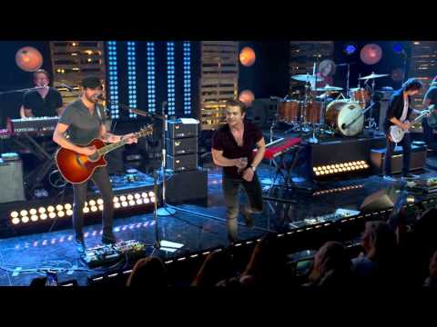 Hunter Hayes – Wanted (Live on the Honda Stage at the iHeartRadio Theater)