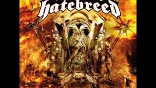 Hatebreed - Not My Master [HQ]