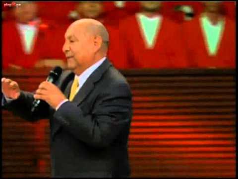 3  A Grande Esperança: Sem Graça Não Há Esperança - Pr  Alejandro Bullón