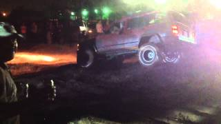 Reto 4x4  la tongo vs el carpi club culiacan xtreme