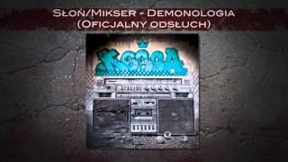 11. SŁOŃ/MIKSER - CHORY HH feat. DJ SHOW | OFICJALNY ODSŁUCH