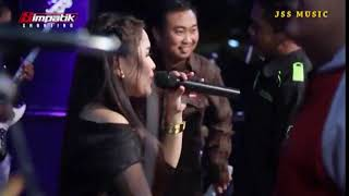 Jamu Pegel Melarat  Live Karaoke version terbaru