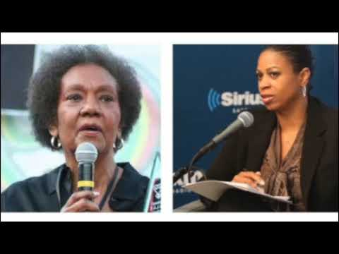 Dr. Frances Cress Welsing Drops Gems On Race (Part 1)