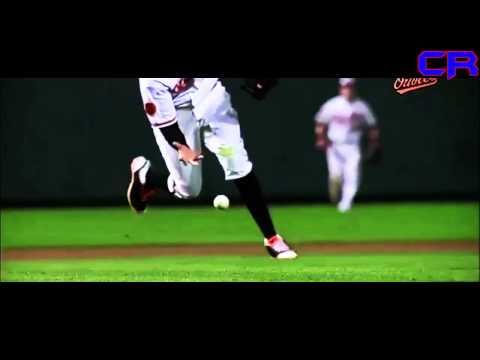 "MLB Pump Up 2015 – ""Dominate"""