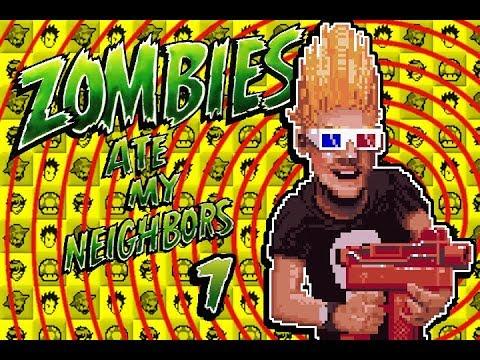 My neighbors son part 4