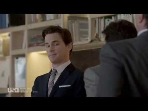 White Collar Season 6 -  Catch Your Breath  - official USA promo (HD)