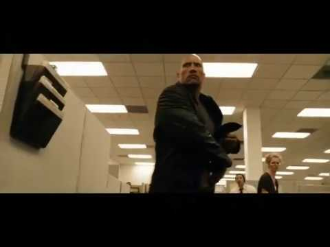 Fast Five 2011 Official Trailer [HD]