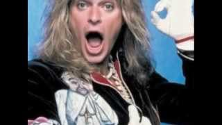 Coconut Grove - David Lee Roth