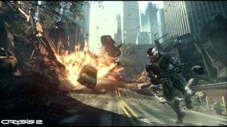 Crysis 2 - Tilman Sillescu - Shadowzone
