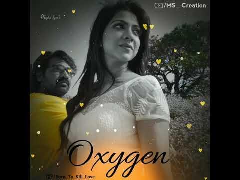 Oxygen Cover Bgm Tamil Love Status - Kavan