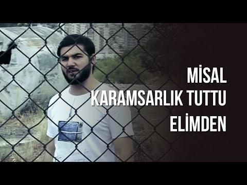 misal - Karamsarlık Tuttu Elimden( HD...
