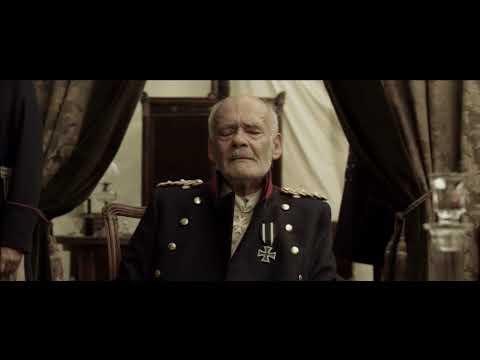 Generalfeldmarschal von Wrangel is discharged for his failure