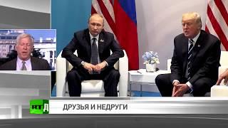 SophieCo. «Москве нужно больше таких каналов, как RT»