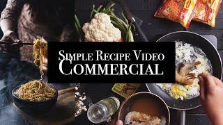 Simple Recipe Video Commercial | Maggi | Fat Man Film