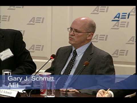 Gary J. Schmitt on the European Dependence on Russian Gas