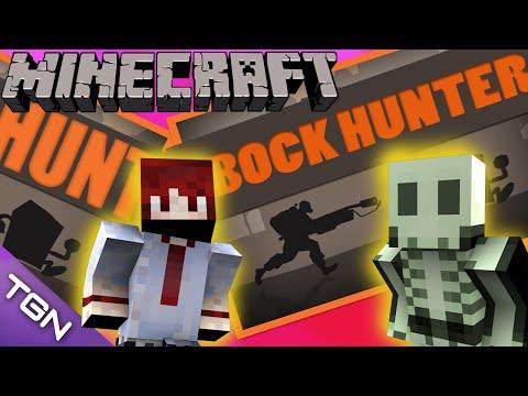 มายคราฟ Block Hunter [โบ้ทเป้] เปลื่ยนร่างงง | สนับสนุนโดย dks.in.th